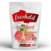 Fresheld Dondurularak Kurutulmuş Dilimlenmiş Greyfurt 15g