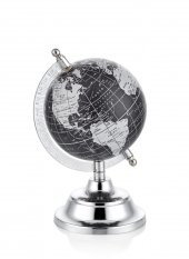 The Mia Dekoratif Küre Dünya 21 Cm