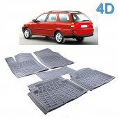 Fiat Palio Weekend Sw 1997 2002 Kesimli 4d...