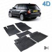 Land Range Rover Sport 2005 2012 Kesimli 4d...