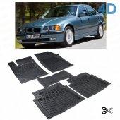 Bmw 3 Seri E36 1991 1998 Kesimli 4d Havuzlu...