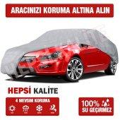 Toyota Corolla Oto Branda Araba Çadırı Lüx...