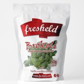 Fresheld Dondurularak Kurutulmuş Brokoli 50gr