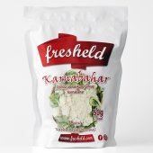 Fresheld Dondurularak Kurutulmuş Dilimlenmiş Karnabahar 50gr