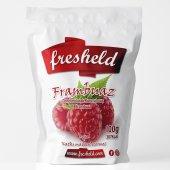 Fresheld Dondurularak Kurutulmuş Frambuaz 100gr
