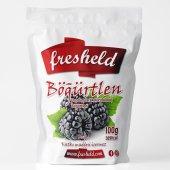 Fresheld Dondurularak Kurutulmuş Böğürtlen 100gr
