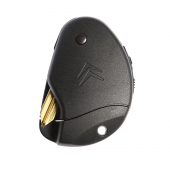 Peugeot Xsara Xantia Sustalı Anahtar Kabı 2 Butonlu