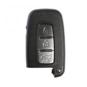 Hyundai Anahtar Kabı 3 Butonlu Smart