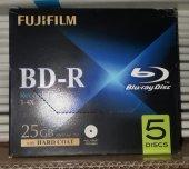 Fujifilm Bd R Blu Ray Disk