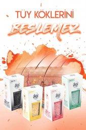 İnci Ağda 2 Paket - Naturel ve Peeling Etkili Siyah + Ağda Makinesi + Tüy Azaltıcı Sprey-4
