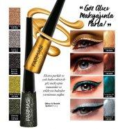 Glitter & Metalik Eyeliner
