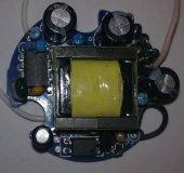 DJ2207 3-7 Watt Powerled Sürücü