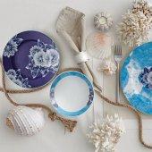 Güral Porselen 24 Parça Yemek Seti 5463