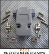 9Lu Kapak DS1045-09 (100 Adet)