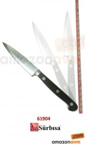 Sürbisa 61904 Dövme Sebze Bıçağı 9 Cm