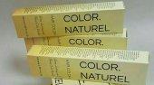 Color. Naturel Saç Boyası 6.6 Kızıl Kumral
