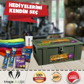 Grenade 50 Calibre Pre-Workout 50 Servis + HEDİYENİ KENDİN SEÇ