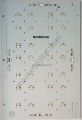 120 Watt Kanopi Benzinlik Aydınlatma Samsung Lensli-2