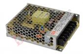 LRS-100-12 12Volt 0-8.5 Amper 102W Meanwell