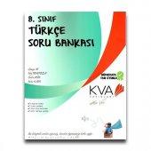 Kva 8. Sınıf Türkçe Soru Bankası