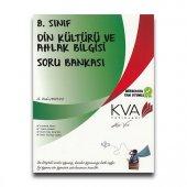 Kva 8. Sınıf Din Kültürü Ve Ahlak Bilgisi Soru Bankası