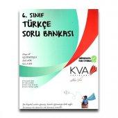 Kva 6. Sınıf Türkçe Soru Bankası