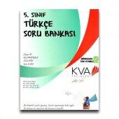 Kva 5. Sınıf Türkçe Soru Bankası