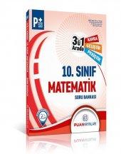 Puan 10. Sınıf Matematik Soru Bankası