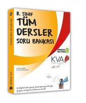 Kva 8. Sınıf Tüm Dersler Soru Bankası