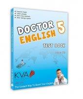 Kva 5. Sınıf Doctor English Test Book
