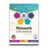 Eğitimpark 8. Sınıf Matematik Soru Bankası