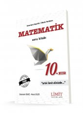 Limit 10. Sınıf Matematik Soru Bankası