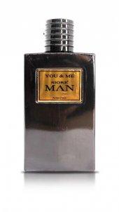 You & Me Erkek Parfümü Pure Gold 100 Ml