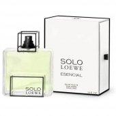 Loewe Solo Esencial Edt 100 Ml Erkek Parfümü