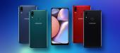 Samsung Galaxy A10s 32 GB (Samsung Türkiye Garantili)-4