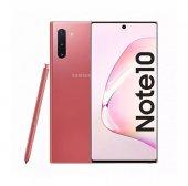 Samsung Galaxy Note 10 256gb 2 Yıl Samsung Türkikey Garantili
