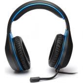 Led Işıklı Mikrofonlu Oyuncu Kulaklık