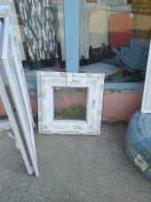 50x60 Pvc Wc Banyo Penceresi