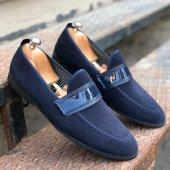 Fabrikadan Halka Rok Ferri 12014 Erkek Ayakkabı