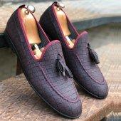 Fabrikadan Halka Rok Ferri 12012 Erkek Ayakkabı