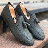 Fabrikadan Halka Rok Ferri 12010 Erkek Ayakkabı