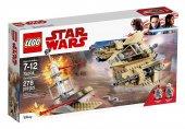 Lego Star Wars Sandspeeder 75204 278 Parça