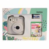 Fujifilm İnstax Mini 9 Box Buz Beyaz