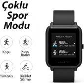 Amazfit Bip Bluetooth Nabız Akıllı Saat (Türkiye Garantili)