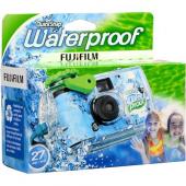Fujifilm Quicksnap 800 Su Geçirmez 35mm Çek At Fotoğraf Makinesi