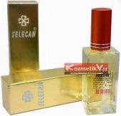 Selecan Parfüm Bayan Açık (Dolum) B28 Eden Cacharl Tazelik Yos