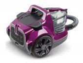 Fakir Veyron Basic Öko Elektrikli Süpürge (Violet)...