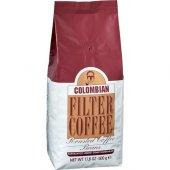 Mehmet Efendi Colombian Çekirdek Filtre Kahve 500 Gr