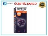 Sambucol Plus Şurup 120ml