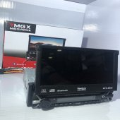 Megavox Mgx Gtx 9005 Multimedia Player